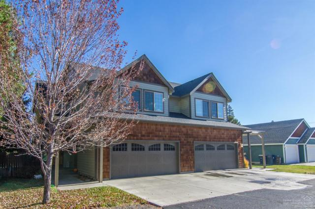 232 N Maple Lane, Sisters, OR 97759 (MLS #201810981) :: Fred Real Estate Group of Central Oregon