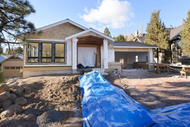3401 NW Bryce Canyon Lane, Bend, OR 97703 (MLS #201810985) :: Windermere Central Oregon Real Estate