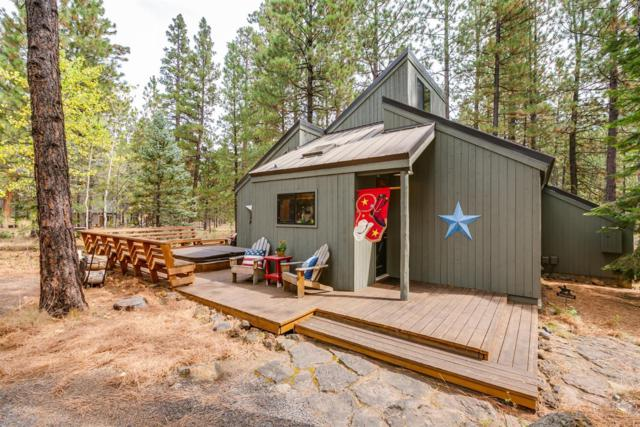 70927 Glacier Lily Lane, Black Butte Ranch, OR 97759 (MLS #201810987) :: Team Birtola   High Desert Realty