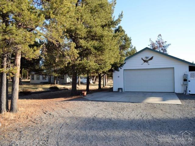 144905 Corral Court, La Pine, OR 97739 (MLS #201810989) :: Fred Real Estate Group of Central Oregon