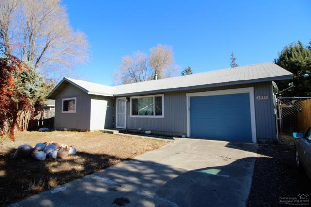 2531 SW Umatilla Court, Redmond, OR 97756 (MLS #201810991) :: Stellar Realty Northwest