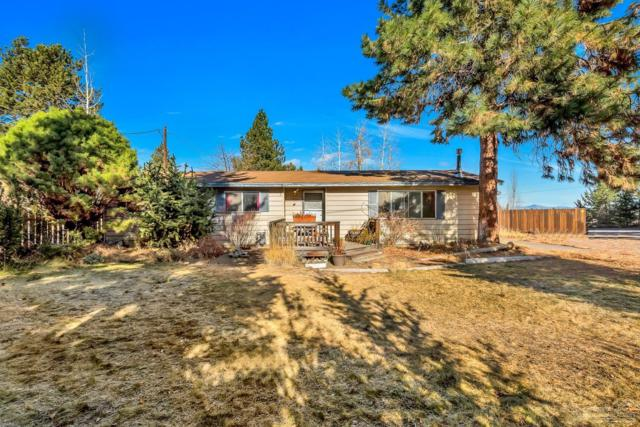 1774 NE Pheasant Lane, Bend, OR 97701 (MLS #201810994) :: The Ladd Group