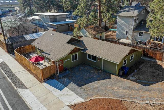 129 NW 14th Street, Bend, OR 97703 (MLS #201810995) :: Team Birtola | High Desert Realty