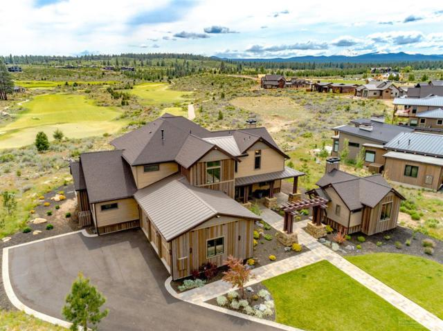 19231 Cartwright Court, Bend, OR 97702 (MLS #201811013) :: The Ladd Group