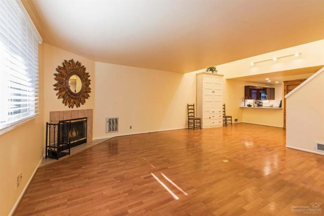 1050 NE Butler Market Road #2, Bend, OR 97701 (MLS #201811049) :: Windermere Central Oregon Real Estate