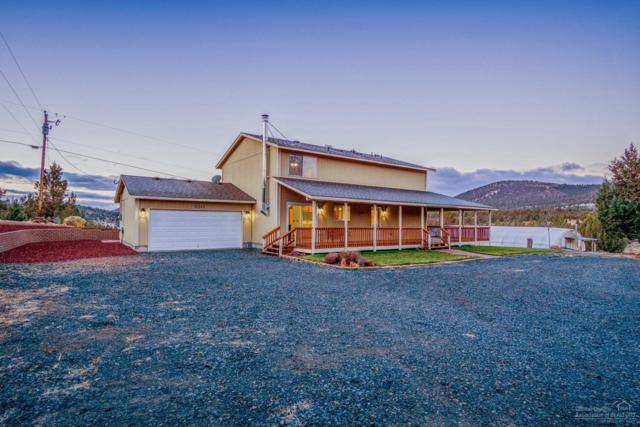 10563 SE Prairie Schooner Road, Prineville, OR 97754 (MLS #201811065) :: Pam Mayo-Phillips & Brook Havens with Cascade Sotheby's International Realty