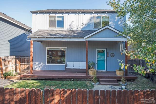 336 E Jefferson Avenue, Sisters, OR 97759 (MLS #201811070) :: Fred Real Estate Group of Central Oregon