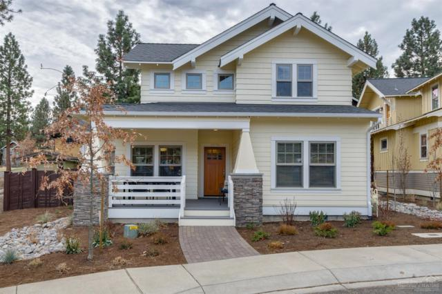 1570 NW Erin Court, Bend, OR 97703 (MLS #201811071) :: Central Oregon Home Pros