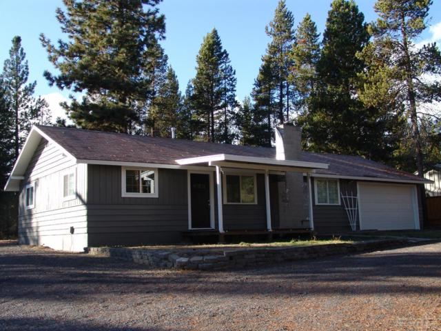 52503 River Pine Road, La Pine, OR 97739 (MLS #201811074) :: The Ladd Group