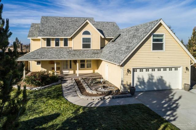 1643 NW 22nd Street, Redmond, OR 97756 (MLS #201811083) :: Pam Mayo-Phillips & Brook Havens with Cascade Sotheby's International Realty