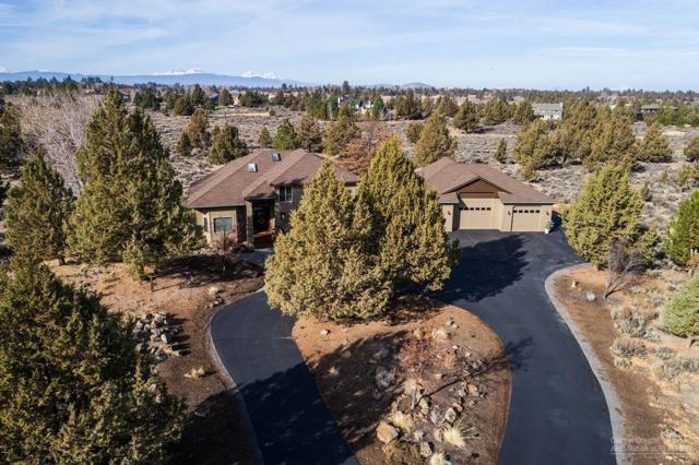 61275 Lane Knolls Court, Bend, OR 97702 (MLS #201811084) :: Team Birtola | High Desert Realty