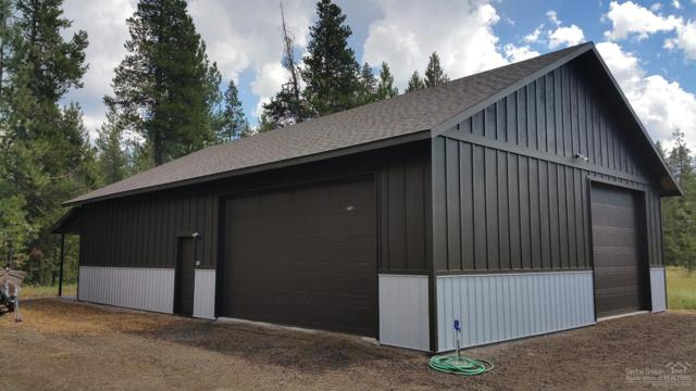 16865 Brenda Drive, Bend, OR 97707 (MLS #201811087) :: Team Birtola | High Desert Realty