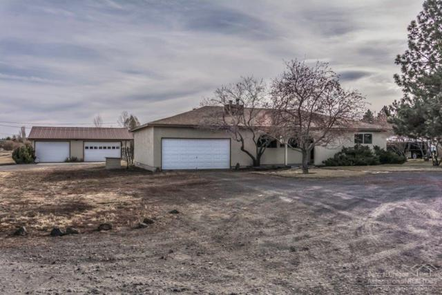 61794 Ward Road, Bend, OR 97702 (MLS #201811088) :: The Ladd Group