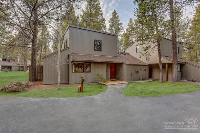 5 Meadow House Condo, Sunriver, OR 97707 (MLS #201811092) :: Team Birtola | High Desert Realty
