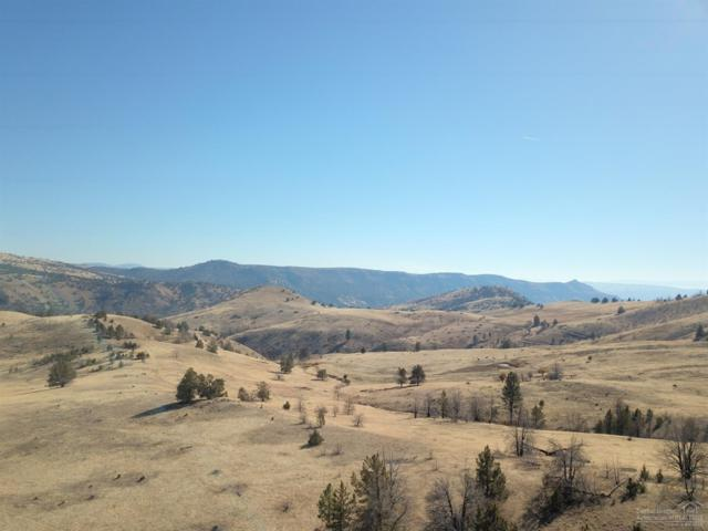 0 Rowe Creek Road Tl 1203, Fossil, OR 97830 (MLS #201811102) :: Fred Real Estate Group of Central Oregon