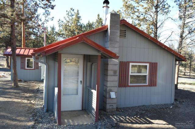 14531 SE Remington Road, Prineville, OR 97754 (MLS #201811107) :: Team Birtola | High Desert Realty