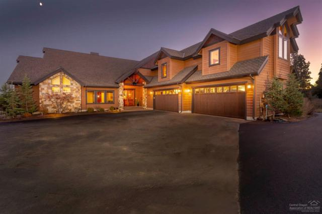 61022 Bachelor View Road, Bend, OR 97702 (MLS #201811123) :: The Ladd Group