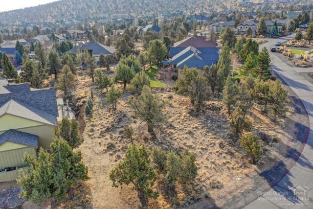 222 Highland Meadow Loop, Redmond, OR 97756 (MLS #201811127) :: Fred Real Estate Group of Central Oregon
