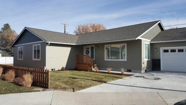 515 SW Fairway Court, Prineville, OR 97754 (MLS #201811128) :: The Ladd Group