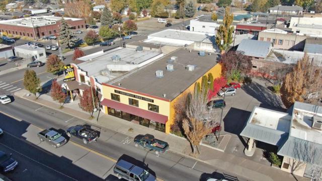 127 NW 3rd Street, Prineville, OR 97754 (MLS #201811132) :: Team Birtola | High Desert Realty