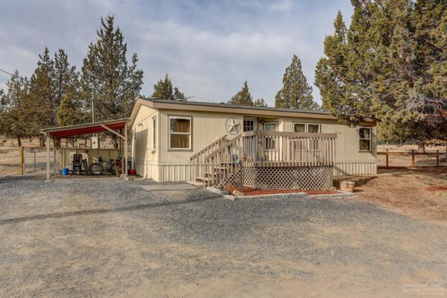9021 SW Sand Ridge Road, Terrebonne, OR 97760 (MLS #201811135) :: Central Oregon Home Pros