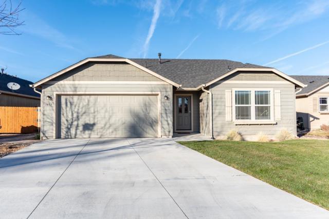 3453 NW Cedar Avenue, Redmond, OR 97756 (MLS #201811136) :: Premiere Property Group, LLC