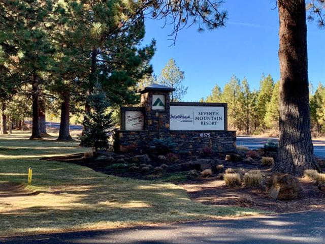 18575 SW Century Drive #1711, Bend, OR 97702 (MLS #201811148) :: Fred Real Estate Group of Central Oregon