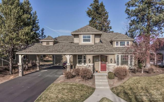 19307 Blue Lake Loop, Bend, OR 97702 (MLS #201811170) :: Windermere Central Oregon Real Estate