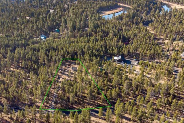 55407 Heierman Drive, Bend, OR 97707 (MLS #201811174) :: Windermere Central Oregon Real Estate
