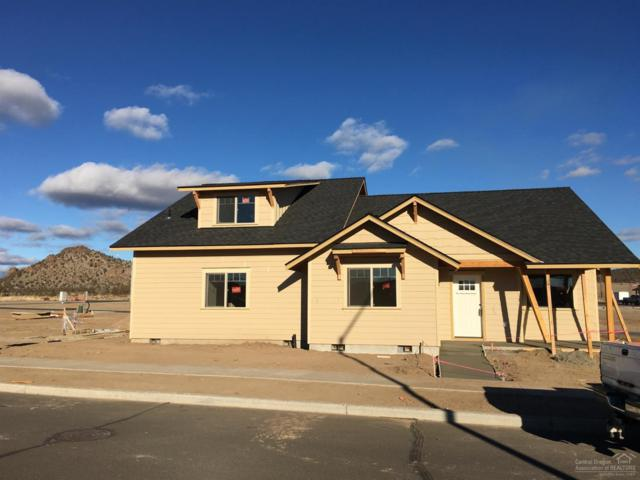 1002 Discovery Loop, Prineville, OR 97754 (MLS #201811175) :: Pam Mayo-Phillips & Brook Havens with Cascade Sotheby's International Realty