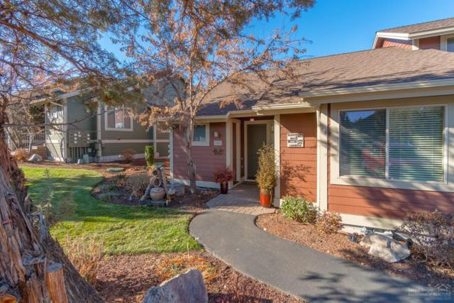 1334 Highland View Loop, Redmond, OR 97756 (MLS #201811183) :: Fred Real Estate Group of Central Oregon