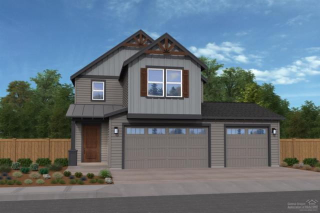 4049 SW Coyote Avenue, Redmond, OR 97756 (MLS #201811184) :: The Ladd Group