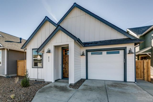 4129 SW Coyote Avenue, Redmond, OR 97756 (MLS #201811185) :: The Ladd Group