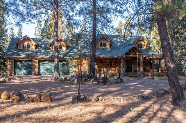 18660 River Woods Drive, Bend, OR 97702 (MLS #201811190) :: Fred Real Estate Group of Central Oregon