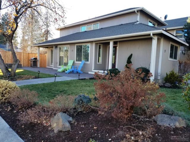 53 SE Taft Avenue, Bend, OR 97702 (MLS #201811198) :: Fred Real Estate Group of Central Oregon