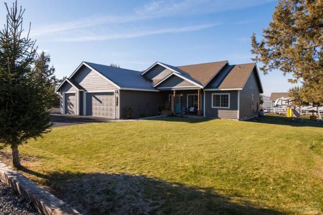 9281 13th Street, Terrebonne, OR 97760 (MLS #201811209) :: Stellar Realty Northwest