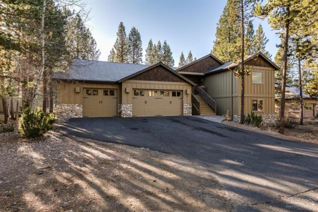 17795 Big Sky Lane, Sunriver, OR 97707 (MLS #201811225) :: Fred Real Estate Group of Central Oregon
