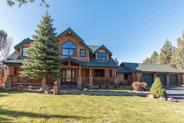 17830 Mountain View, Sisters, OR 97759 (MLS #201811231) :: Fred Real Estate Group of Central Oregon