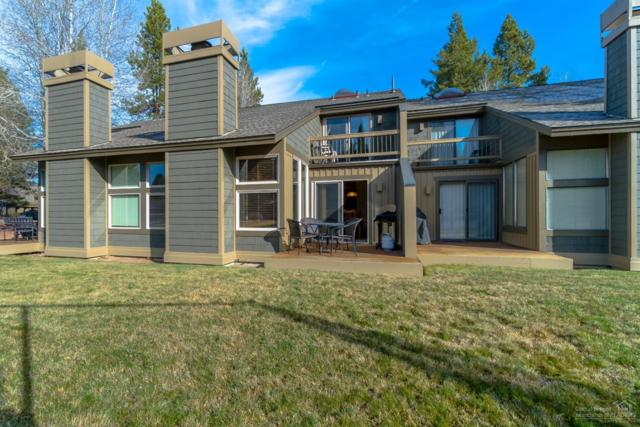 17709 Lake Aspen Court, Sunriver, OR 97707 (MLS #201811241) :: Fred Real Estate Group of Central Oregon