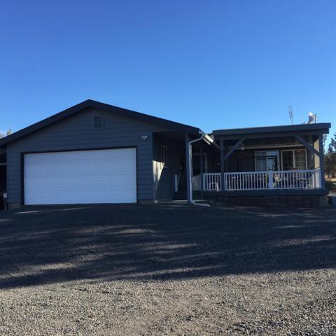 12986 SW Wheat Grass Road, Terrebonne, OR 97760 (MLS #201811249) :: Stellar Realty Northwest