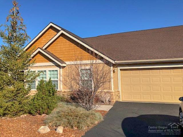 10187 Juniper Glen Circle, Redmond, OR 97756 (MLS #201811255) :: Fred Real Estate Group of Central Oregon