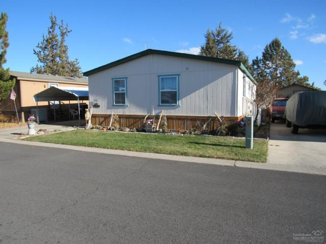 1515 NW Fir Avenue #5, Redmond, OR 97756 (MLS #201811256) :: Fred Real Estate Group of Central Oregon