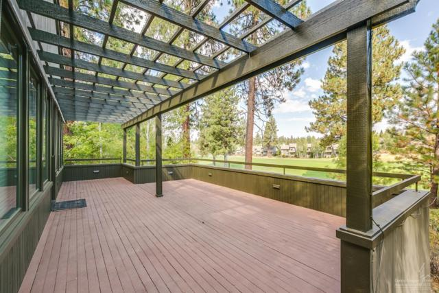 61830 Red Meadow Court, Bend, OR 97702 (MLS #201811257) :: Fred Real Estate Group of Central Oregon