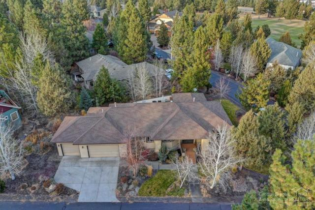 520 NW Divot Drive, Bend, OR 97703 (MLS #201811266) :: The Ladd Group