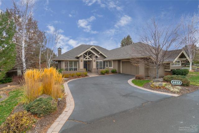 1452 Eagle Springs Court, Redmond, OR 97756 (MLS #201811287) :: Windermere Central Oregon Real Estate