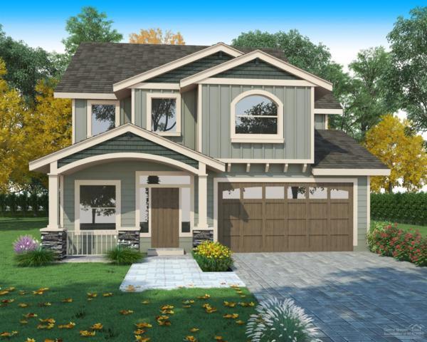 19532 Sager Loop, Bend, OR 97702 (MLS #201811288) :: Fred Real Estate Group of Central Oregon