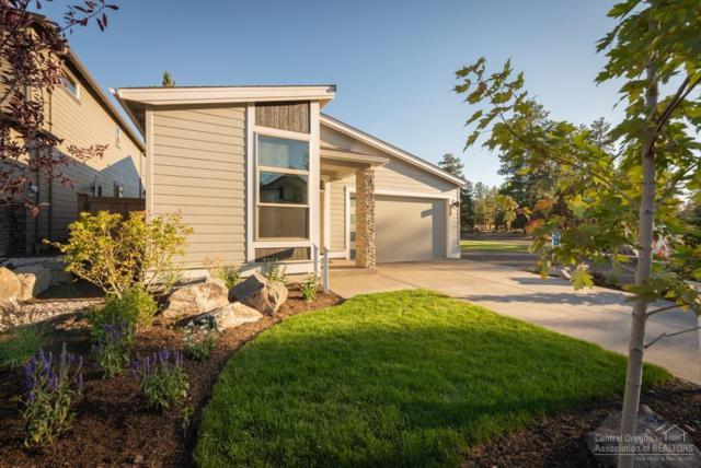 20821 SE Humber Lane, Bend, OR 97702 (MLS #201811289) :: Fred Real Estate Group of Central Oregon