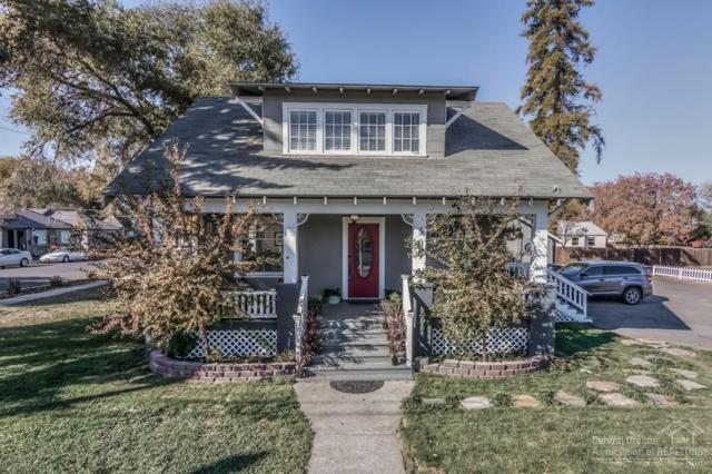 509 NW 6th Street, Redmond, OR 97756 (MLS #201811293) :: Central Oregon Home Pros