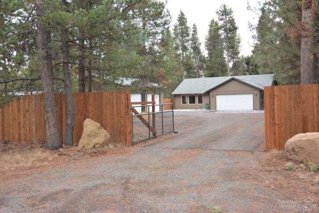 17275 Indio Road, Bend, OR 97707 (MLS #201811313) :: Windermere Central Oregon Real Estate