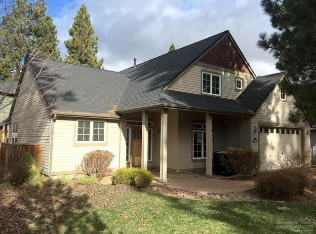 355 S Timber Creek Drive, Sisters, OR 97759 (MLS #201811322) :: Fred Real Estate Group of Central Oregon